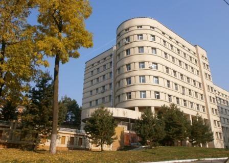 Дорожной клинической больницы на ст хабаровск-1